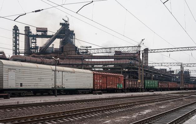Блокада Донбасса: перекрыт еще один путь