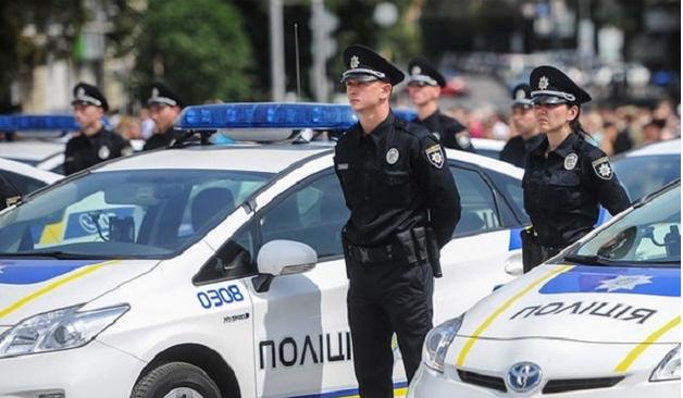 В Тернополе полицейский избил мужчину и применил слезоточивый газ
