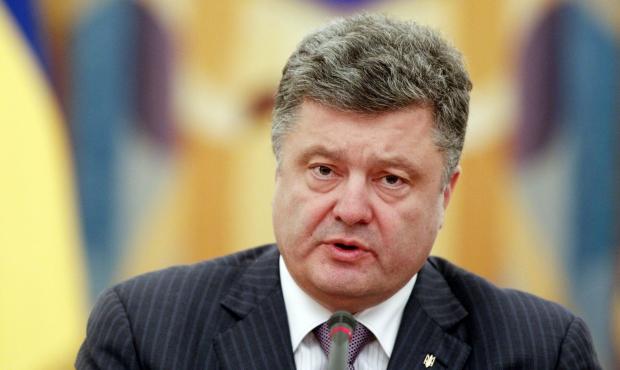 Порошенко хочет сохранить хороших олигархов и избавиться от плохих, — Бутусов