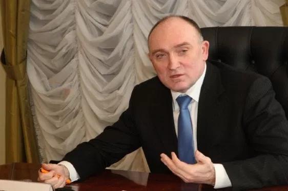 Стиль бизнеса челябинского губернатора Бориса Дубровского