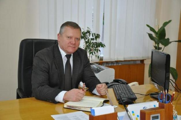 """Госсекретарь Минэкологии Дмитренко """"засветил"""" 1,9 млн гривен и подарок за $ 30 тысяч"""