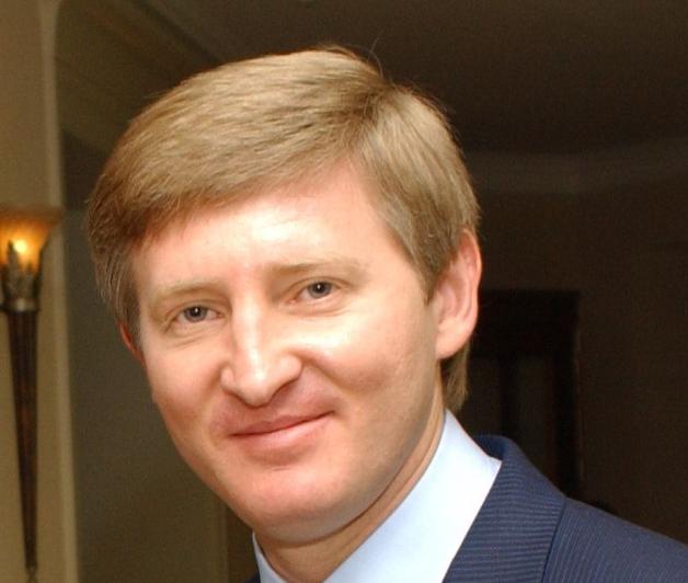 """Ринат Ахметов не хочет делить """"Оппоблок"""" с Виктором Медведчуком"""