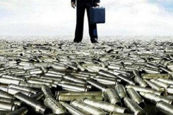 «Аморалка» гражданина= муцинова.= кадровый= «гамбит»= оружейных= баронов