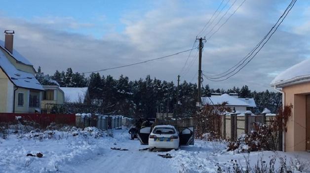 Стало известно, кто из правоохранителей повторно ограбил дом после перестрелки в Княжичах