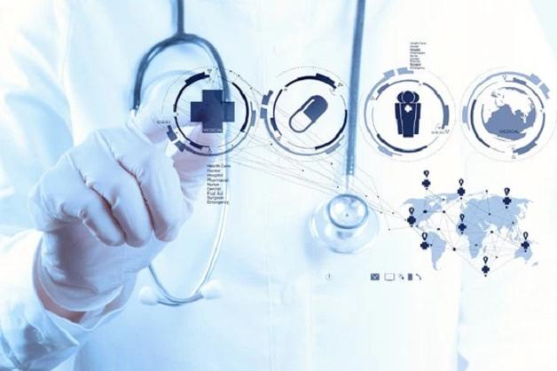Смотрящие в потоки здравоохранения.Часть первая