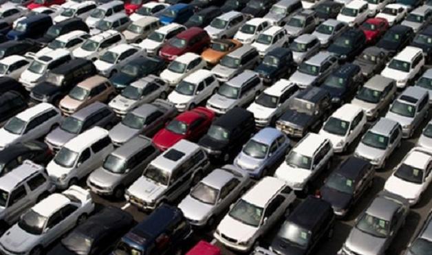 """Что будет с автомобилями на иностранных номерах и как """"временный ввоз"""" работает в ЕС"""