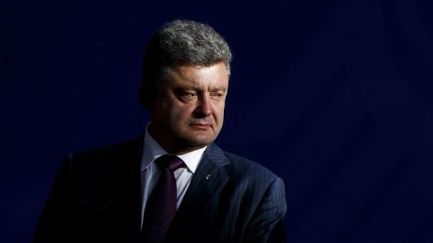 Об одной манипуляции Петра Порошенко
