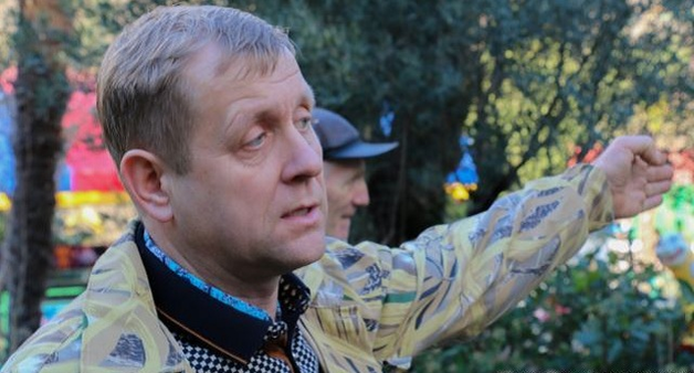 Сбегает из «рая»: Владелец крымских зоопарков, ждавший Россию, подал на турецкое гражданство