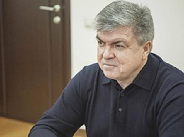 Не настоящий полковник Наиль Магдеев