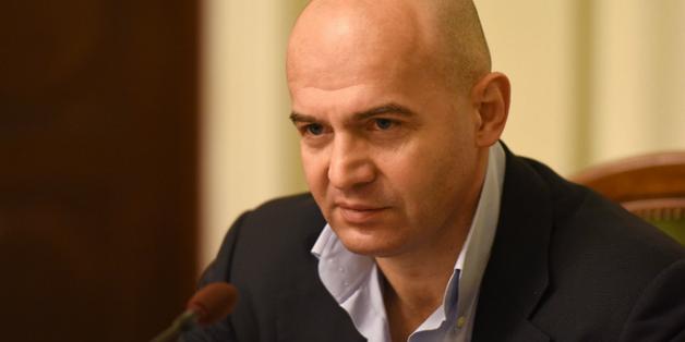 Журналистка сообщила об отравлении ртутью нардепа Кононенко