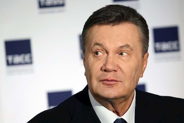 Янукович и Кобзон оказались соседями