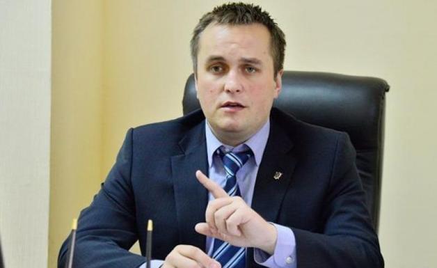 """Холодницкий пригрозил Авакову уголовной ответственностью за """"самопиар"""""""