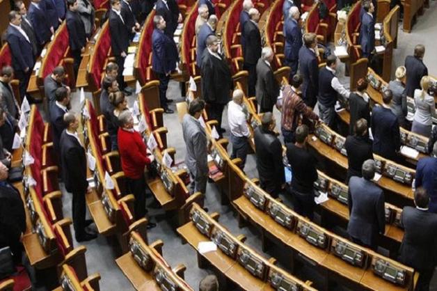 Шантаж ради денег: почему депутаты бегут из коалиции
