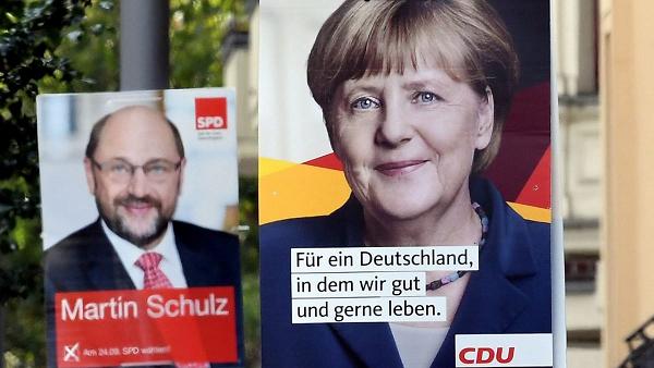 Контрразведка Германии заявила об угрозе вмешательства России в выборы