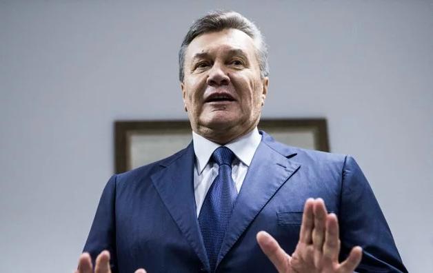 Появились подробности роскошной жизни Януковича и патриарха Кирилла