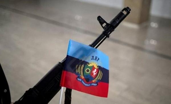 """В Луганске убили двух """"депутатов парламента ЛНР"""""""