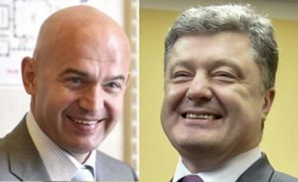 Коррупция вокруг сланцевого газа в Украине осталась, лишь поменялись люди Януковича на людей Порошенко