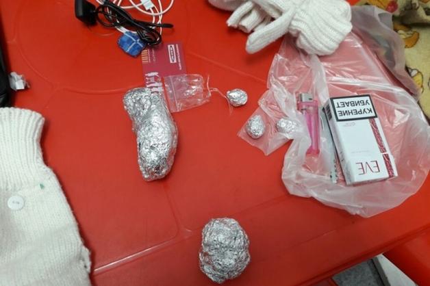Новосибирская банкирша в декрете попалась на торговле наркотиками