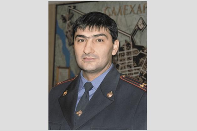 Муж замгубернатора Ямала пошел на повышение и занял пост в полицейском главке