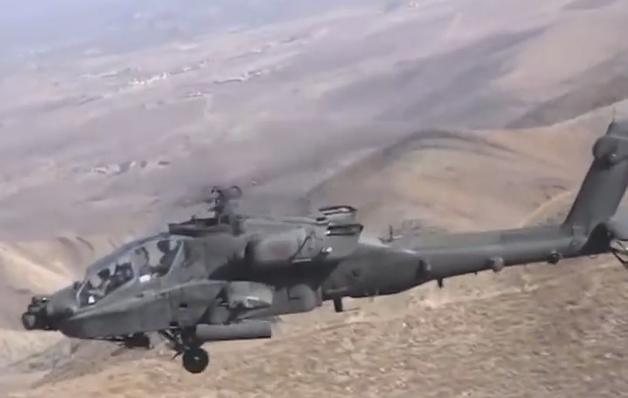 Американский десант разгромил штаб аль-Каиды в Йемене