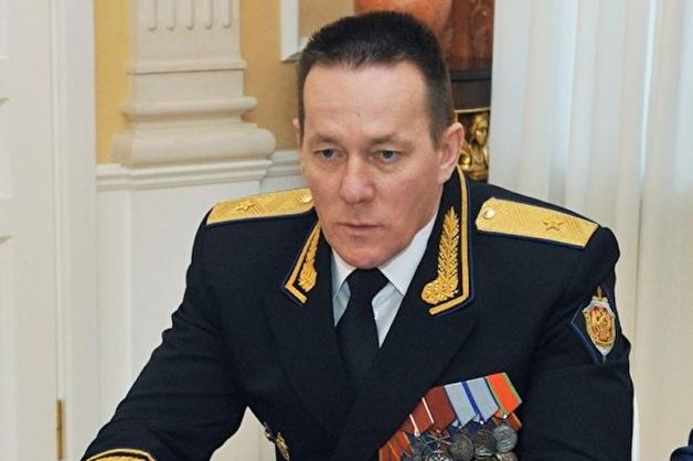 Тюменским чекистам представили нового начальника. Прежний руководитель ушел после скандала с «бандой убийц из ФСБ»