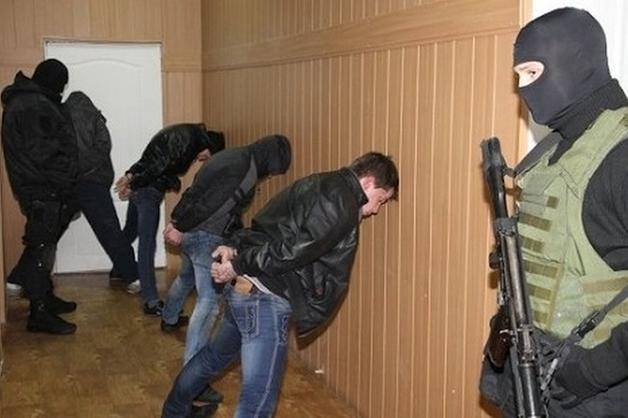 В Ставрополье задержали четырех членов ОПГ, занимавшихся вымогательством