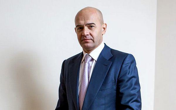 Друг Порошенко - Кононенко вгоняет государственную «Укргазвыдобування» в миллиардные убытки