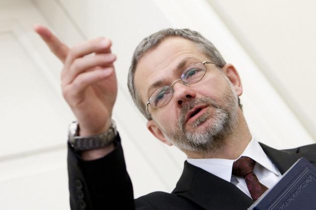 РФ должна заплатить за Крым – литовский депутат