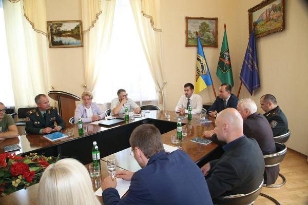 Шахраї на службі СБУ чи як в Україні стають головами РДА