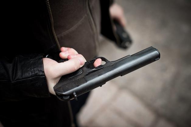 Кавказцы устроили стрельбу в Москве. Ранены четыре человека