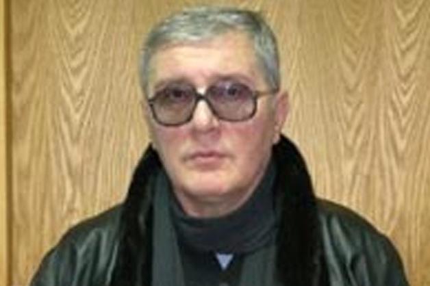 В Грузии умер от рака «вор в законе» Паат Маленький