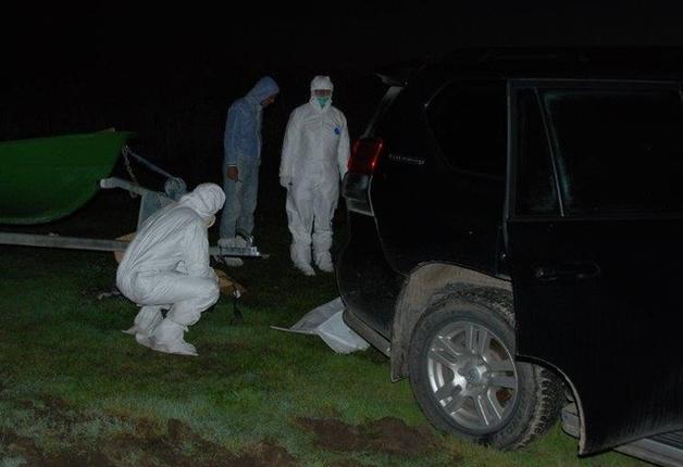 Кто, как и почему убил лидера эстонской преступности Николая Таранкова