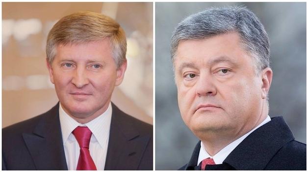 Новые откровения Онищенко. Как Порошенко у Ахметова компанию отжимал