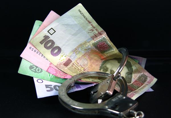 Прокурор попался на взятке в Одесской области