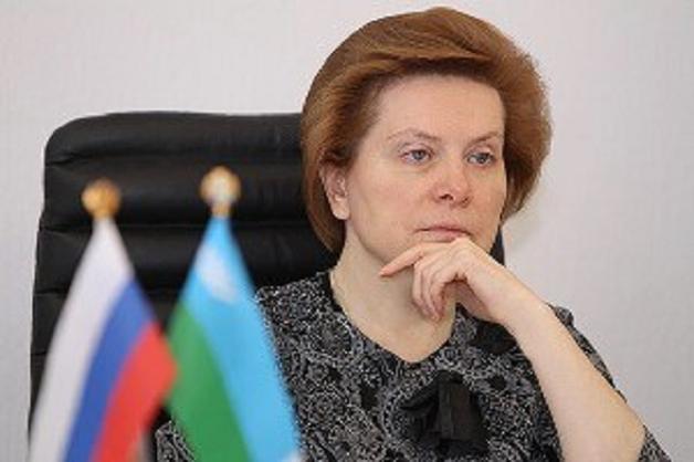Кто точит «нос» под губернатора Комарову?