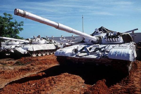 Почему присутствие «голубых касок» в «зоне АТО» не выгодно Киеву