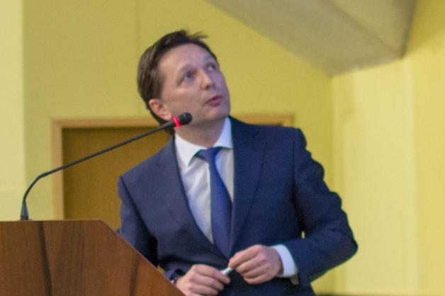 Суд взял под арест топ-менеджера «Газпромнефти»