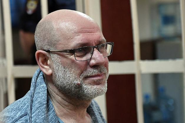 Мосгорсуд при FF8 знал законным продление ареста фигурантов дела «Седьмой студии»