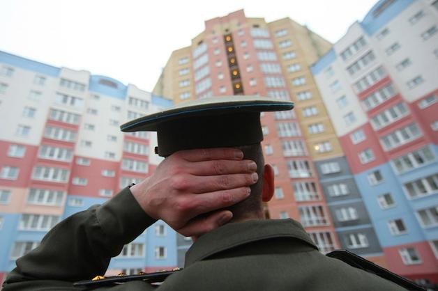 Чиновник Минобороны дарил любовницам похищенные у ведомства квартиры в Москве