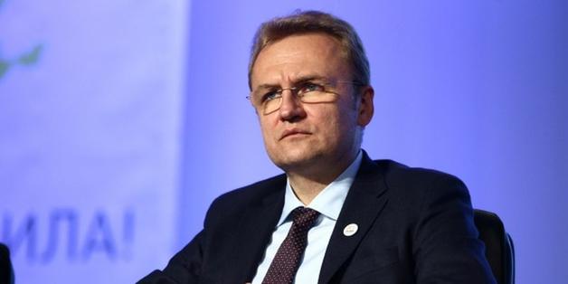 Суд вынес вердикт Садовому по делу Грибовичской свалки