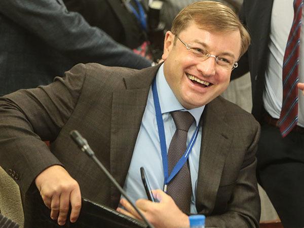 Москву Михальченко не купит