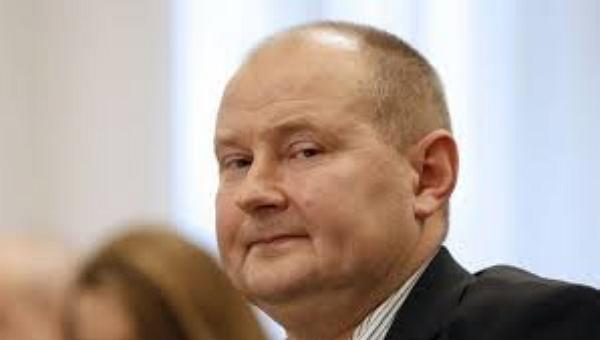 Журналисты выяснили почему Порошенко решил припрятать судью Чауса в Кишиневе