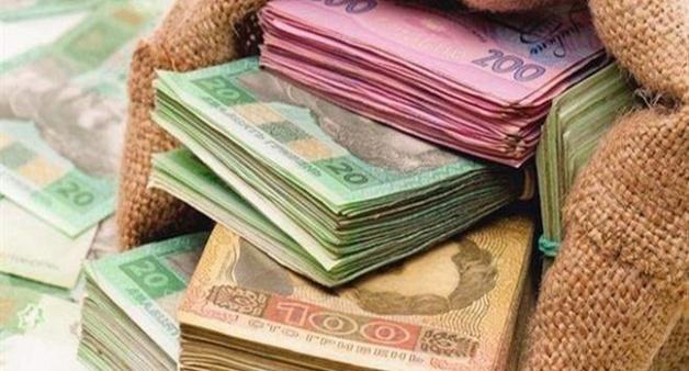 Миллионы гривен «чиновников ЛДНР» обнаружены в банках Украины
