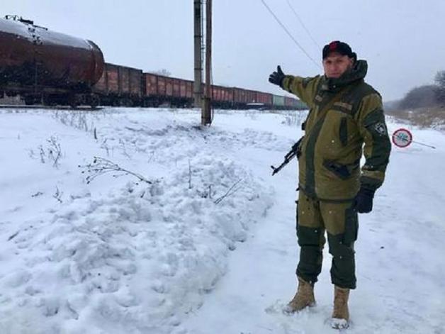 """Парасюк: На контролируемых территориях Донбасса тонны антрацита лежат, его не вывозят, зато закупаем уголь у """"ДНР/ЛНР"""""""