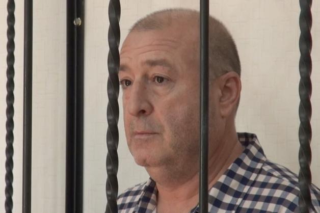 Как «закрывали» Жору Тбилисского. Подробности задержания «вора в законе»