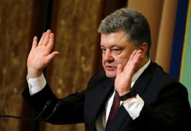 Президент Украины проводит рейдерский захват телеканала 112