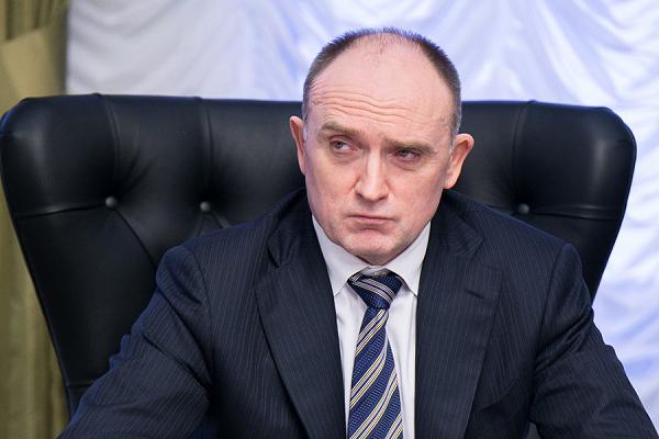 Дубровский в сговоре с коррупционерами Миасса?