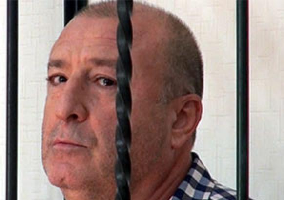 В Краснодаре задержан вор в законе Жора Тбилисский