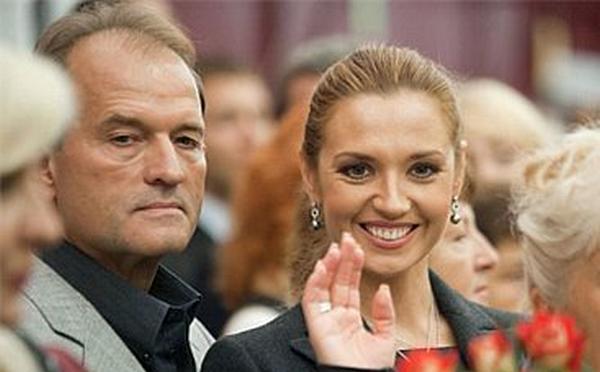 Первая телезвезда-миллиардер в Украине. История обогащения Оксаны Марченко