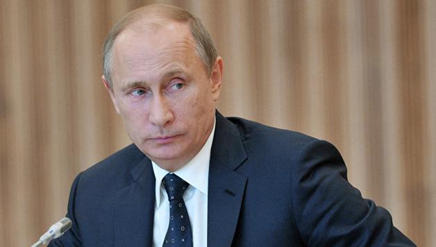 Друзья Путина проделали бюджетную дыру в 1,8 трлн рублей